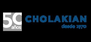 Cholakian